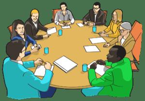 Conseil administration l'atelier des langes