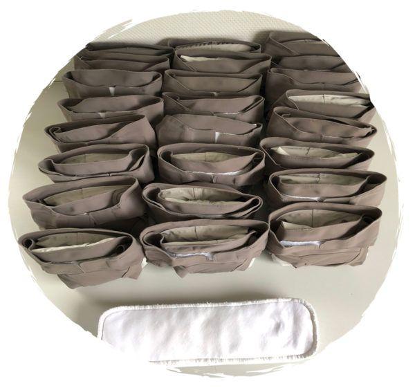 Naissance location couches lavables hamac